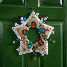 felt applique and ornaments 123stitch