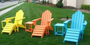 Free Diy Outdoor Furniture Plans by 12 Free Plans Of Diy Adirondack Chair For Outdoor Sitting U2013 Home