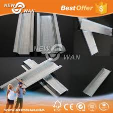 Suspended Drywall Ceiling by T Bar Suspended Ceiling T Grid Galvanized Steel Drywall Furring