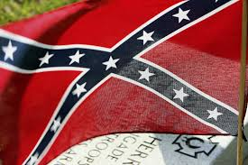 Rebel Flag Ford California Says Citizens Can Display Confederate Flag On State