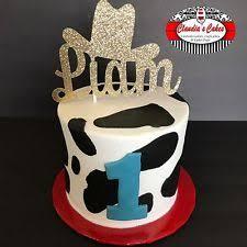 western cake decorations ebay