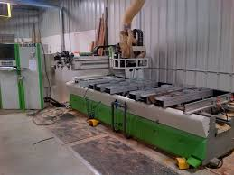 Woodworking Machine Auctions California by Previous Sales New Mill Capital