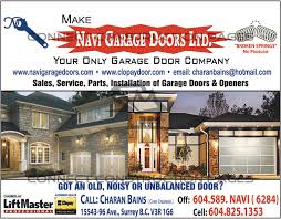 liftmaster garage door dealers navi garage doors ltd connect construction