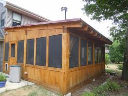 custom structures and outbuildings wood joiners