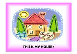 10 free esl parts of the house powerpoint presentations exercises