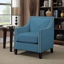 Jcpenney Accent Chairs Jordan Leather Wing Chair For Sitting Area In Bedroom Or Living