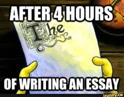 Really Good Memes - on writing papers just a bunch of really good spongebob memes