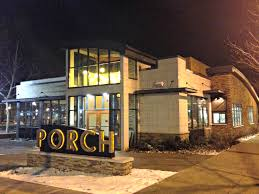 house porch at night pittsburgh restaurant week the porch at schenley sole for the soul