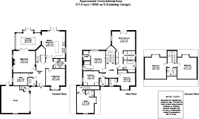 6 bedroom detached house for sale in peppard common henley on