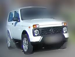 lada new 2017 lada niva urban new generations will be made in 2017