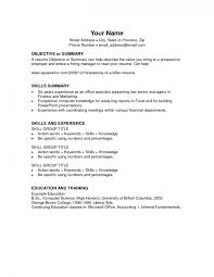 Daycare Job Description For Resume by Resume Ace The Greatest Weakness Interview Question Cto Cover