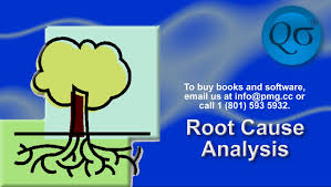 six sigma root cause analysis examples youtube