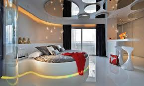 9 luxury bedrooms with round beds luxury accommodations