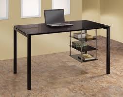 Sauder Appleton Computer Desk by Glass Writing Desk And Hutch Med Art Home Design Posters