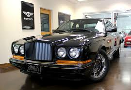 bentley headquarters used 1994 bentley continental stock p3546 ultra luxury car from
