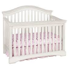 Convertible Cribs Babies R Us Truly Scrumptious Curved Lifetime Convertible Crib Cloud Heidi