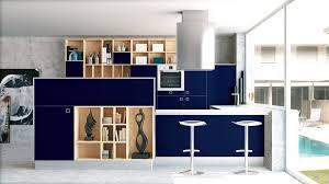 cuisine bleue et blanche la cuisine bleue inspiration cuisine