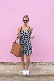 little striped dress on sale livvyland austin fashion and