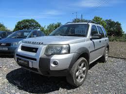 used land rover freelander hse for sale motors co uk