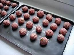 cuisiner boulette de viande cuisine facile com boulettes de viandes
