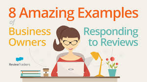 thanksgiving mail to clients amazing examples of business owners responding to reviews