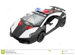 police car toy police car toy stock image image of photography metal 51394673
