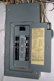 square d fuse box wiring diagram