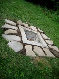 Backyard Fire Pit Diy by 24 In Ground Fire Pit Diy Diy In Ground Fire Pit Wwwgalleryhipcom
