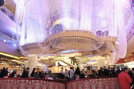 The Chandelier The Chandelier Las Vegas Nightlife Review 10best Experts And