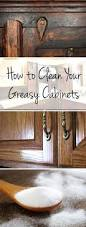 How To Clean Wood Kitchen by Best Way To Clean Painted Wood Kitchen Cabinets Best Way To Clean