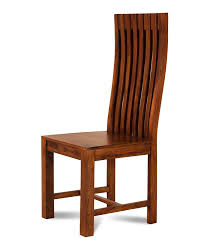 Wood Dining Chairs Mandir Sheesham Modern Dining Chair Modern Dining Pinterest