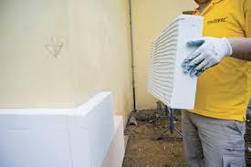 pannelli per isolamento termico soffitto sistema di isolamento termico minerale multipor isolamento a