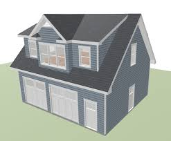 Garages With Living Quarters Above Another Garage Build 26 X 30 W Future Studio Apartment Above