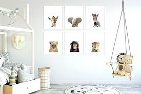 baby animals nursery u2013 carum