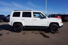 silver jeep patriot black rims l a mazda new u0026 used vehicle specials