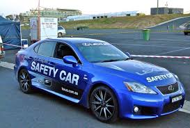 lexus australia lexus is f pace car at mt panorama circuit bathurst australia 1