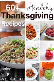 60 healthy gluten free thanksgiving recipes in sonnet s kitchen