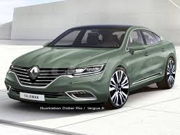 renault samsung sm6 vwvortex com renault launches talisman replacing laggard laguna