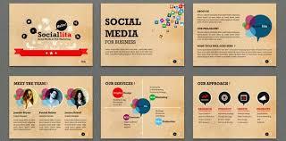 powerpoint template design inspiration 25 marketing plan