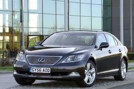 lexus winter tyres uk lexus ls460 2006 car review honest john