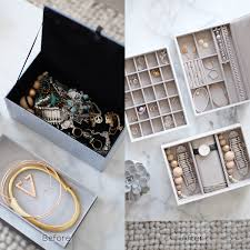 stackers jewellery boxes stackers spring clean edit