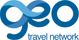 Travel Network images Geo travel network svg