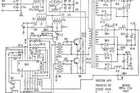 pc power supply wiring diagram wiring diagrams