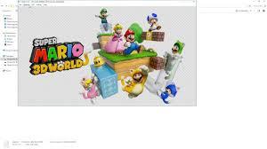 Jaux La Brasserie Au Bureau Dans Les Locaux émulateur Wii U Cemu Lancer Ses Jeux Installation