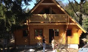 Holzhaus Kaufen Ferienhaus