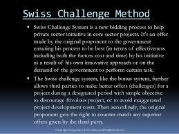 Challenge Method A Primer On Bid Management B2 B Egovernance Biswa Prakash Hotmail