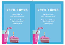 word party invitation template musicalchairs us