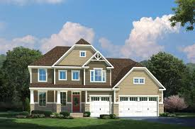 Who Decorates Model Homes New Homes For Sale At Avondale In Avon Oh Within The Avon Local