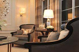 living spaces robeson design