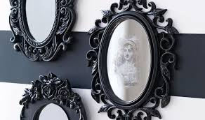 better homes and gardens wall decor reflect on some spooky wall decor with this better homes and gardens